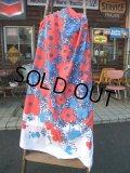 Vintage Fabric / Flower #24 (AC-956)
