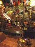 Vintage Desk Lamp #E (NK067)