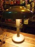 Vintage UFO Desk Lamp #F (NK068)