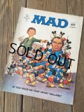 70s Vintage MAD Magazine / No149 March '72 (DJ732)