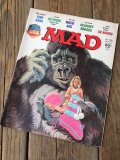 70s Vintage MAD Magazine / No192 July '77 (DJ729)