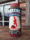 Vintage MEXENE Chili Powder Can (MA200)