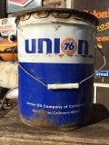 Vintage Union76 5GL Motor Gas/Oil Can (MA419)