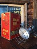 Vintage Penetray Deluxe Heat Lamp Kit (MA484)