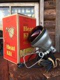 Vintage Penetray Deluxe Heat Lamp Kit (MA485)