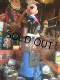 80s Mickey 60th Anniversary Gumball Machine (AL232)