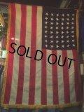 Vintage 48 Star Americacn Flag (AL431)