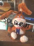 Vintage Nestle Nesquik Bunny Plush Doll (AL455)